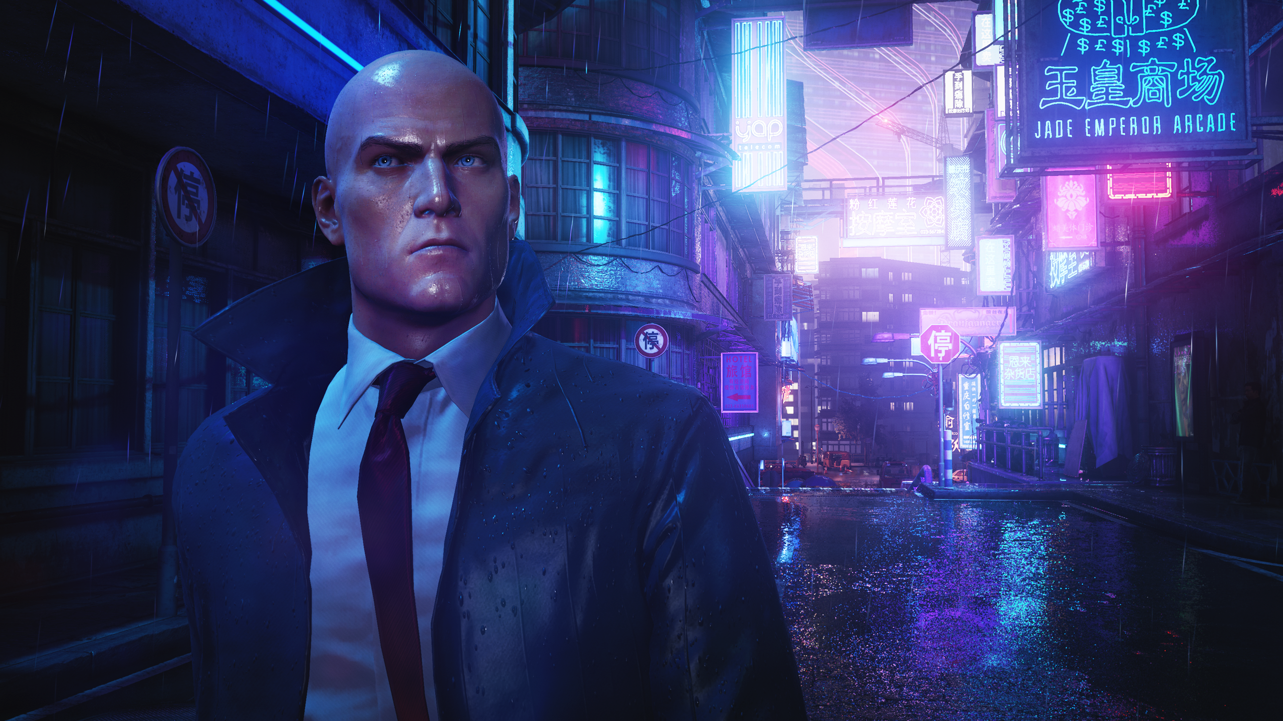 One week on, Hitman 3 has recouped its development costs