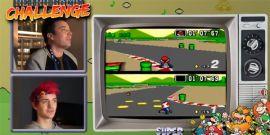 Watch Ninja And Jimmy Fallon Take The Retro Game Challenge