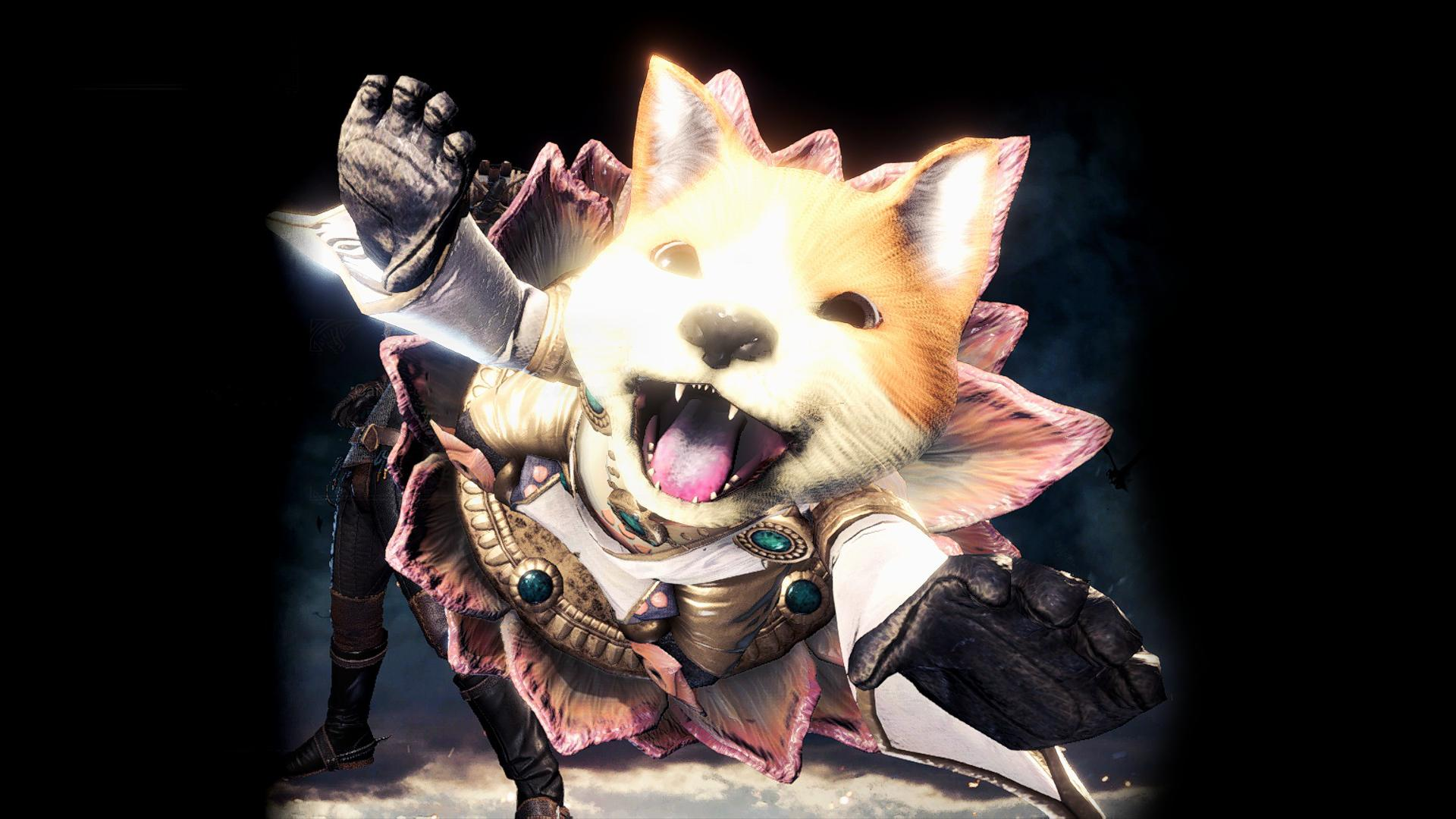 Best Monster Hunter World Mods From Dog Palicos To Armor Changes