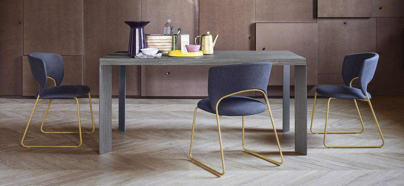 10 Best Contemporary Dining Chairs Real Homes