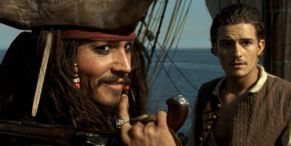 One Netflix User Watched Pirates Of The Caribbean A Crazy Number Of Times In The Last Year