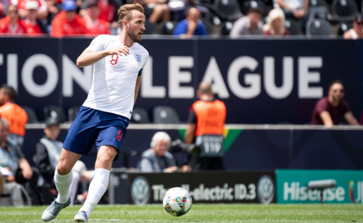 Iceland vs. England live stream: How to watch Nations League soccer