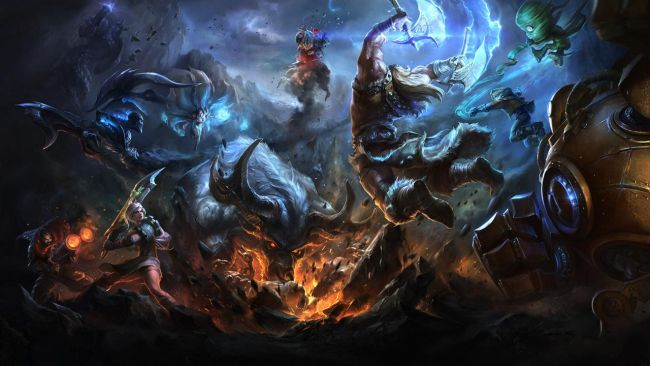 Riot Games promises a 'zero tolerance policy' for sexism and discrimination