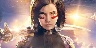 Alita: battle angel is doing well with audiences