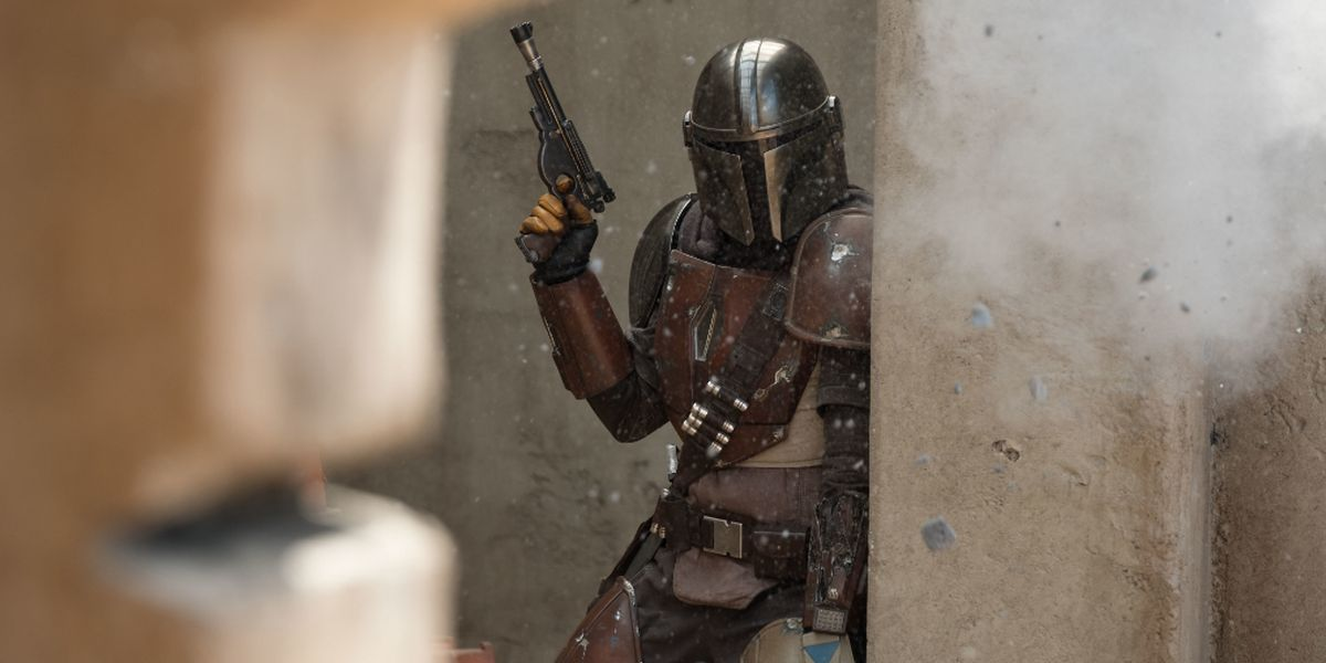 The Mandalorian: Episode 2 May Reveal More Than You Might Think About The Post-Return Of The Jedi Galaxy