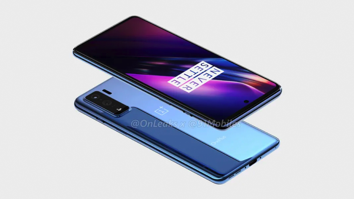 OnePlus 8 Lite renders point to a return to the mid-range