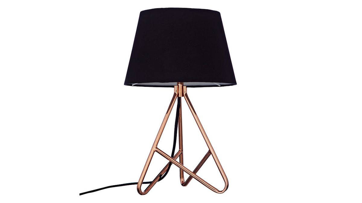 The best table lamps | Real Homes