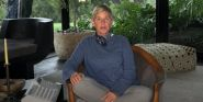 Rosie O'Donnell Shows 'Compassion' To Ellen DeGeneres Amid Controversy