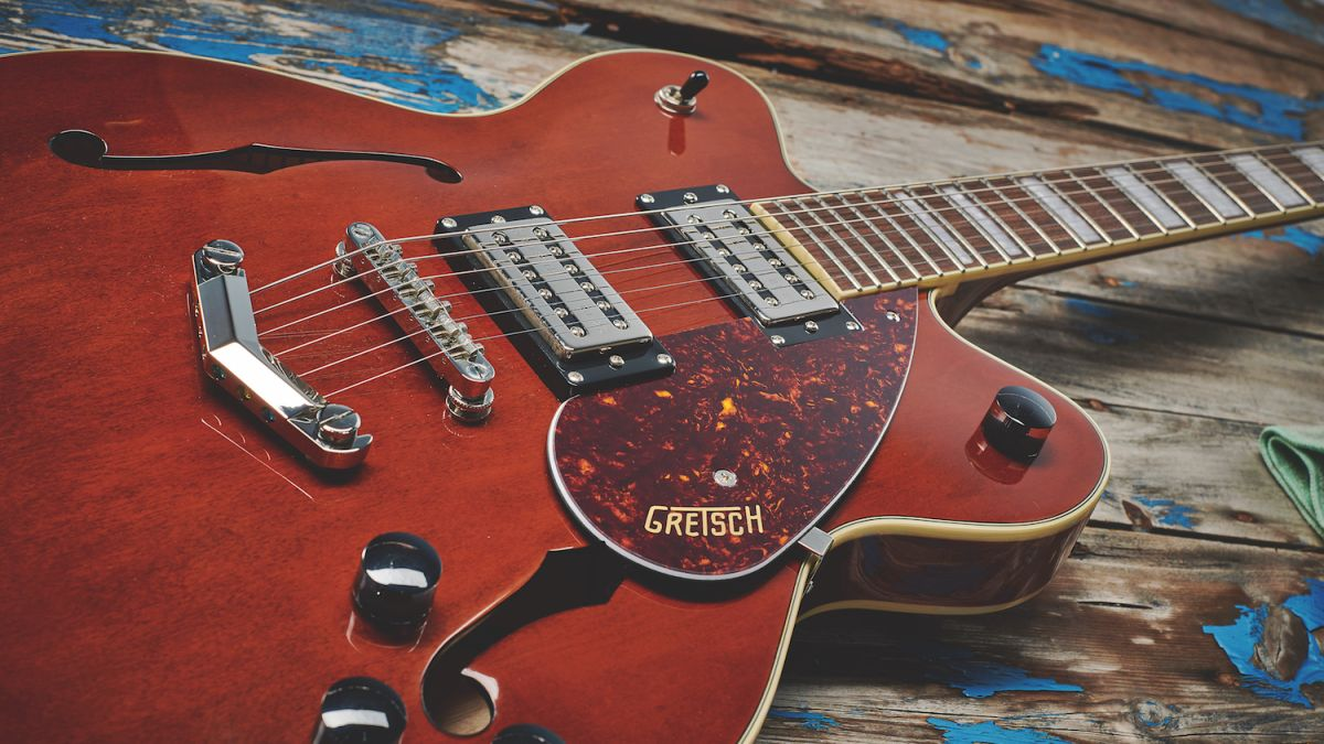 The Best Electric Guitars 2019 Find Your Next Guitar