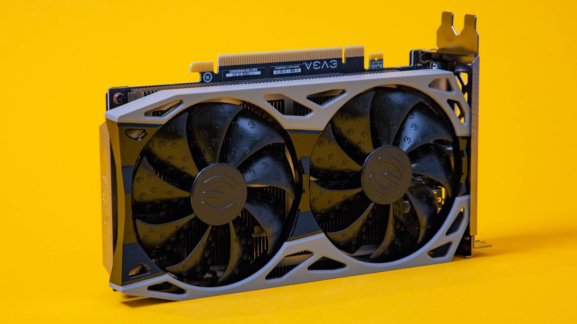 Nvidia GeForce GTX 1660 Super is the best Nvidia graphics card for you, if you're on the budget.