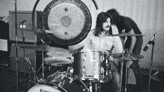 John Bonham, Japan 1971