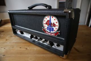 Admirable How To Build A Guitar Amp Musicradar Wiring Database Aboleterrageneticorg