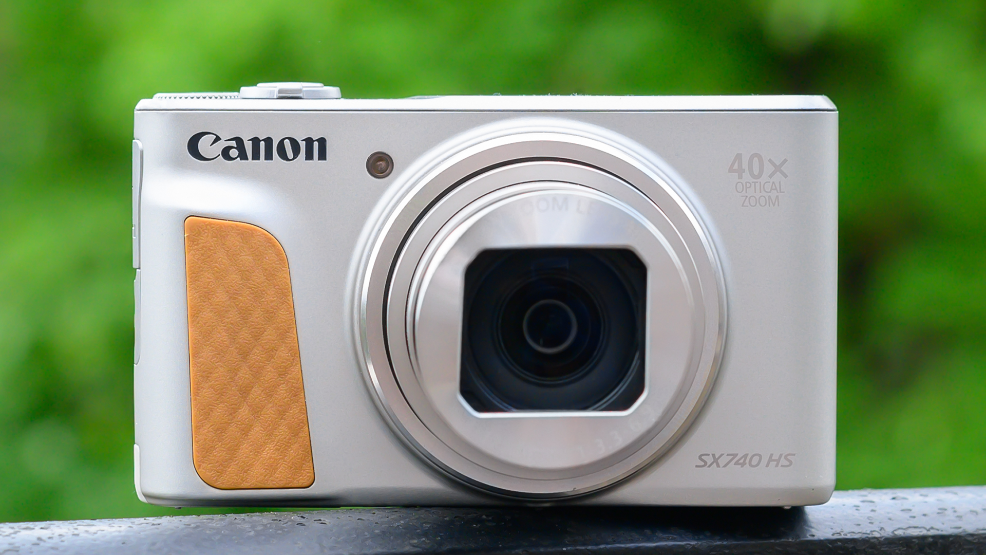 Canon Powershot Sx740 Hs Review Techradar