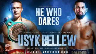 bellew vs usyk live stream boxing