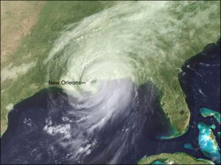 cyclone, hurricane katrina, storm impacts