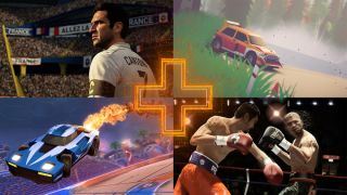 Best sports games