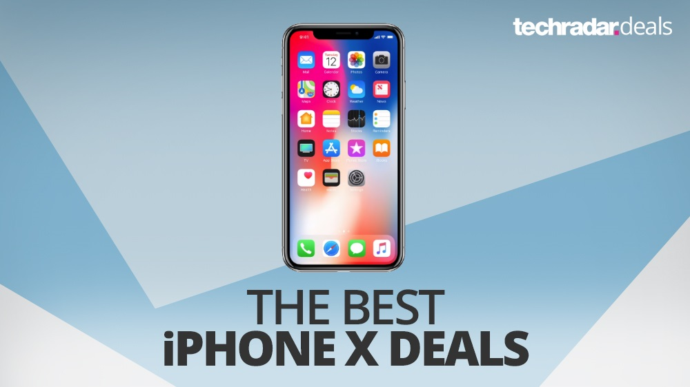 size 40 c204a bb379 The best iPhone X prices and deals in August 2019 | TechRadar