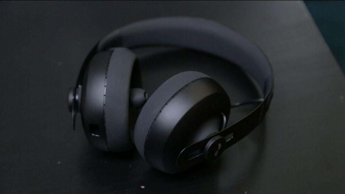 Nuraphone headphones review