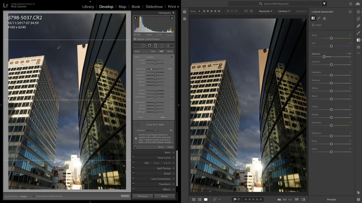 Adobe Camera Raw Vs Lightroom   The Difference, Advantages ...