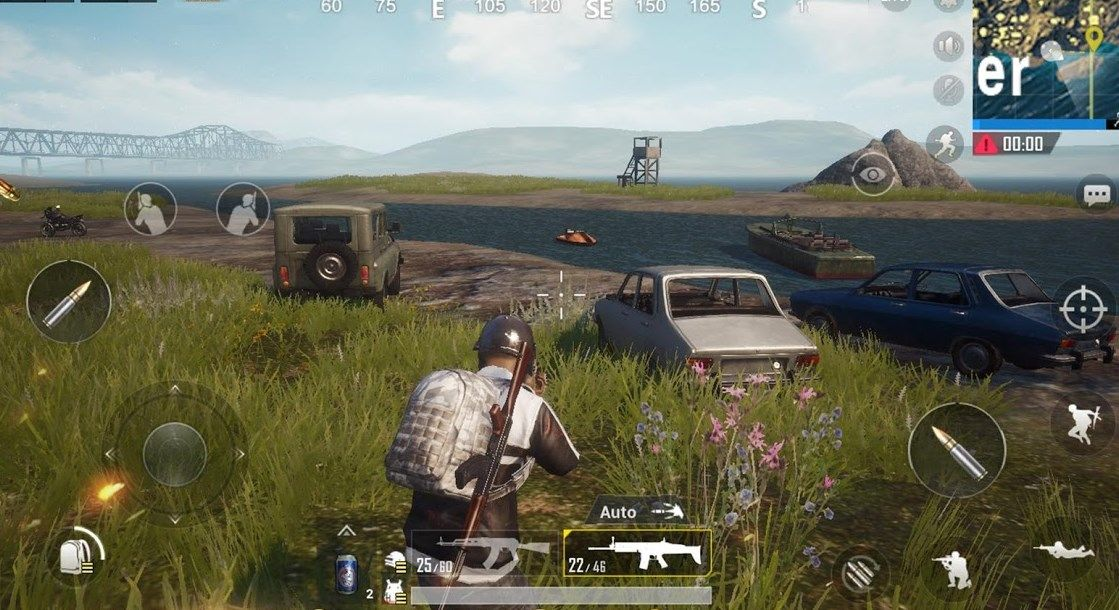 Pubg Mobile Comes To The West With A Soft Launch In