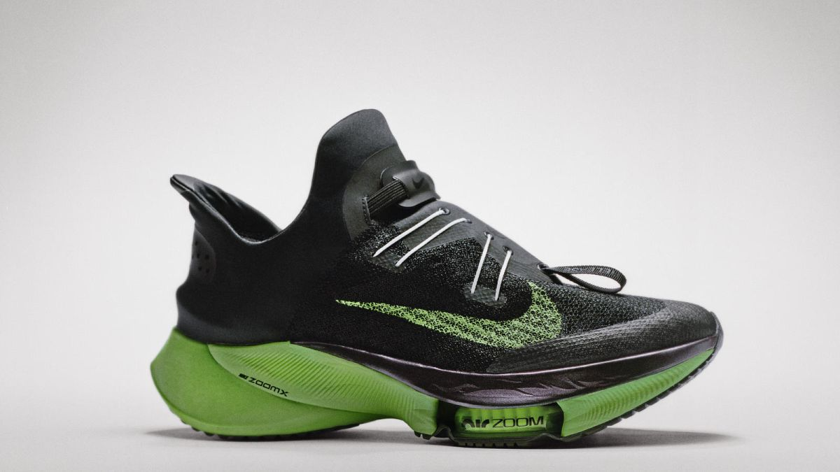 Nike Releases Air Zoom Alphafly NEXT%, Approved For Use In