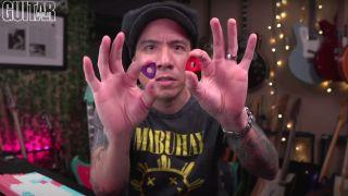 R.J. Ronquillo demos Bog Street picks