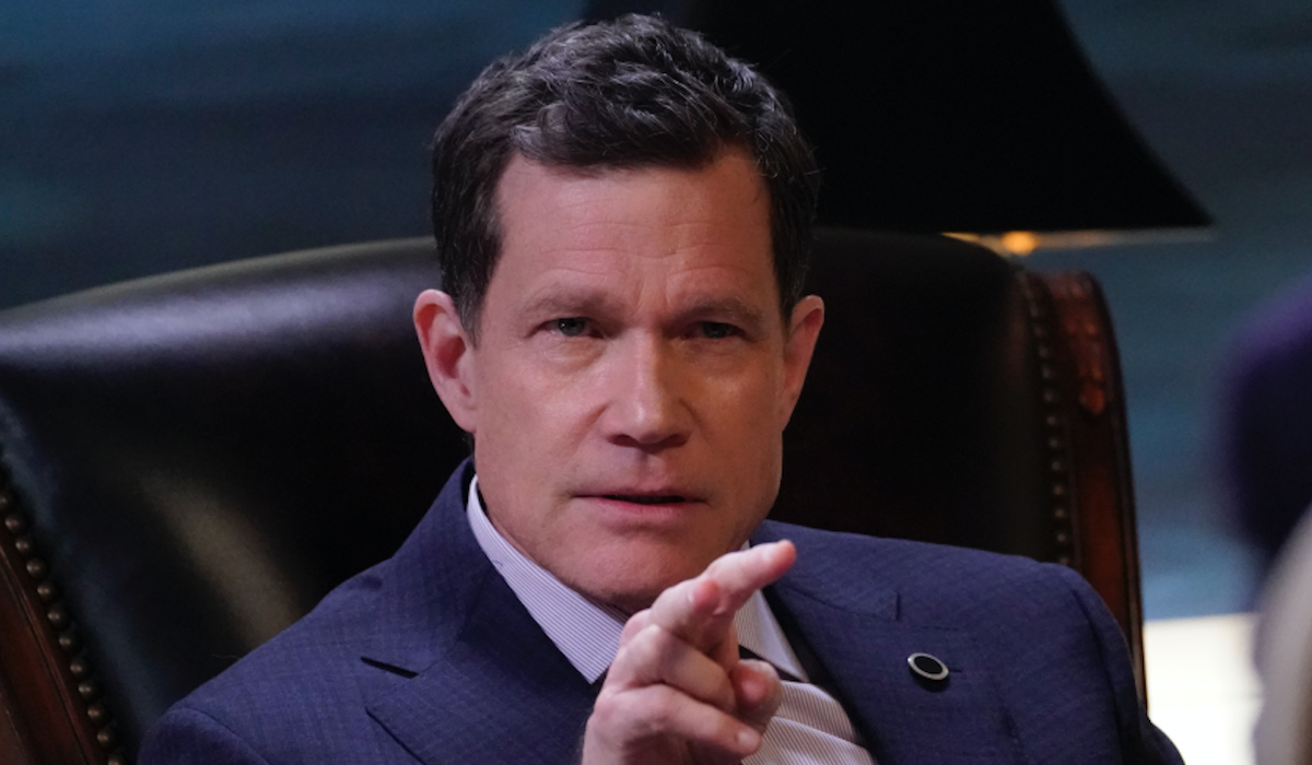dylan walsh blue bloods 2020