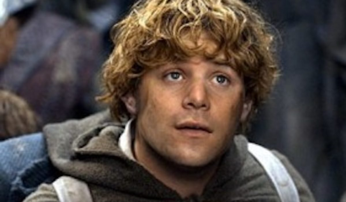 Samwise Gamgee Lord Of The Rings