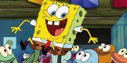 SpongeBob SquarePants Is Getting A Big Spinoff At Nickelodeon