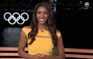 Maria Taylor joins NBC Sports