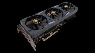 Manli GeForce RTX 3080 Ti Gallardo