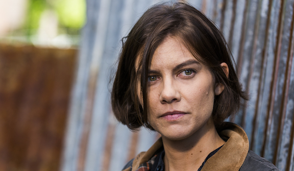 maggie the walking dead amc