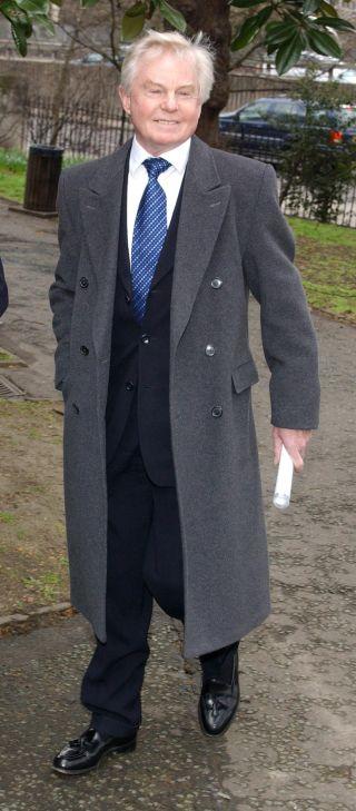 Ian McKellen and Derek Jacobi co-star in sitcom