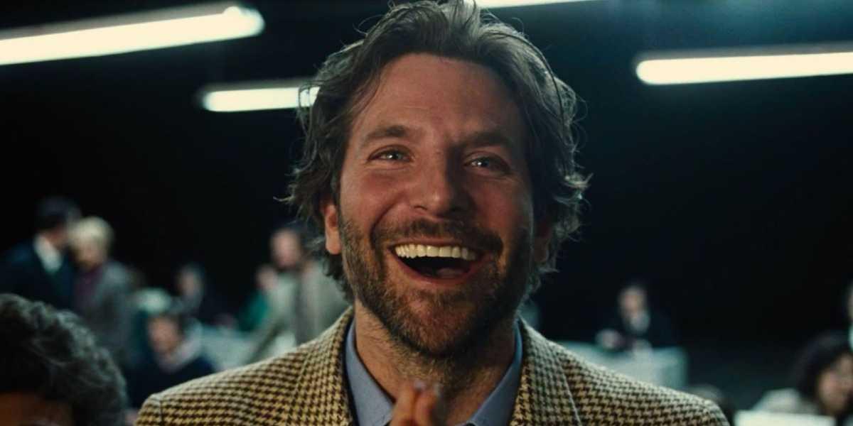 Bradley Cooper - Joy