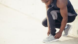 The best running shoe