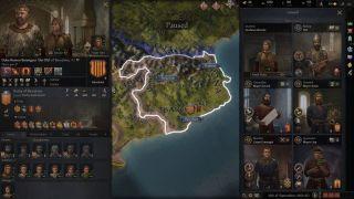 Crusader King III