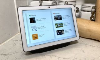 Google Nest Hub Max google home smart home devices