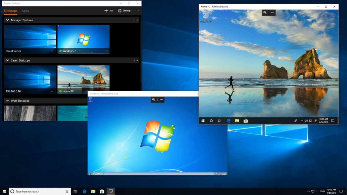 Microsoft Remote Desktop review