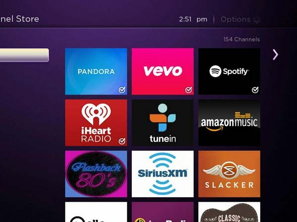 The Best Roku Channels 2019 - Movies, TV, Music, Kids