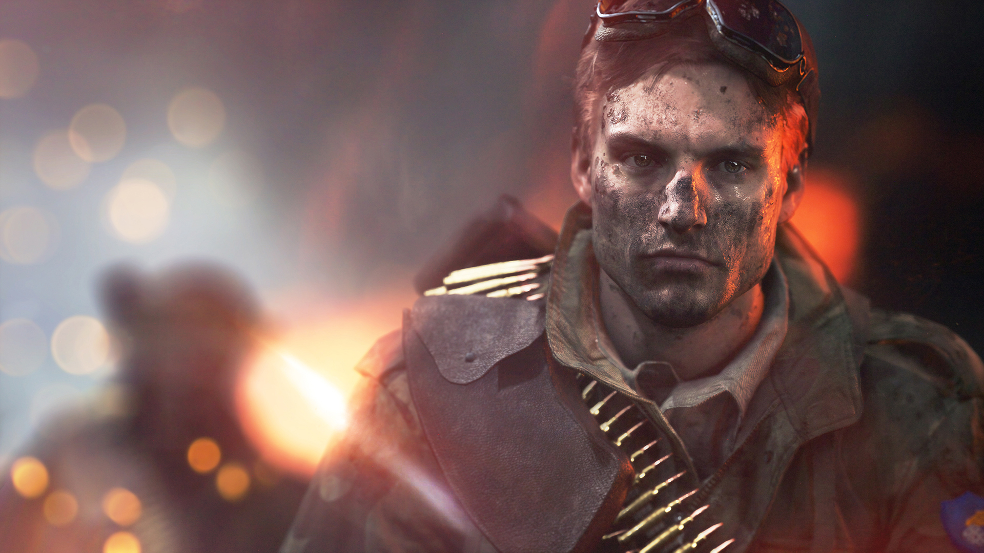 Battlefield 5 improves on Battlefield 1, but it might make you pine