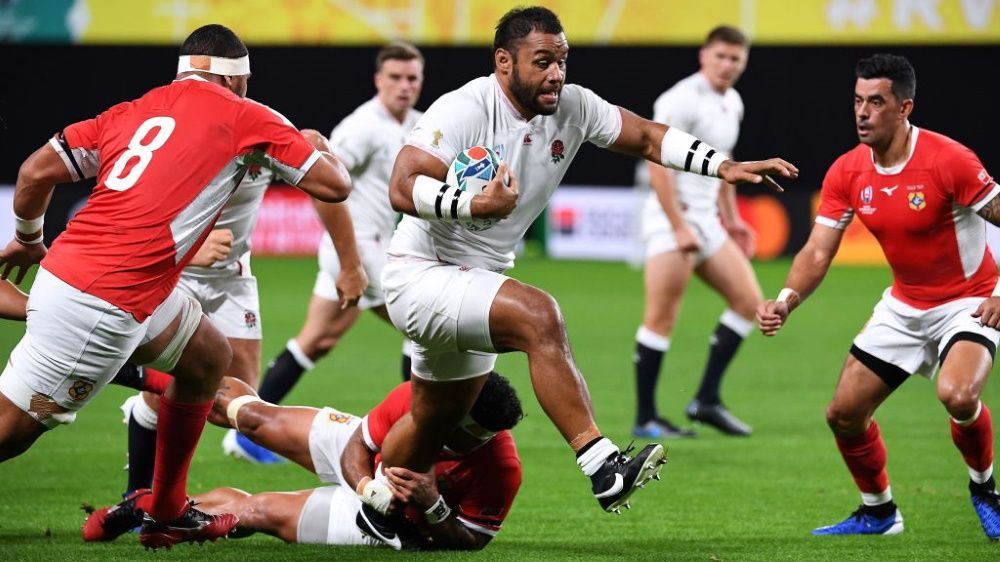 How to Live Stream England vs Australia: Watch the Rugby World Cup 2019 Online