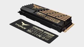 Teamgroup Cardea A440 SSD