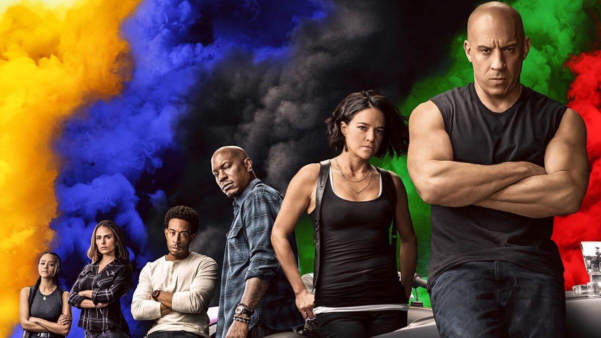 F9: Fast & Furious 9 release date, trailer, cast and everything else we know