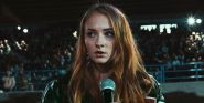 Sophie Turner Reveals She's Had Same-Sex Romantic Experiences