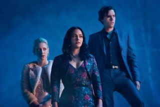 Riverdale's finest are back for a brand new season.