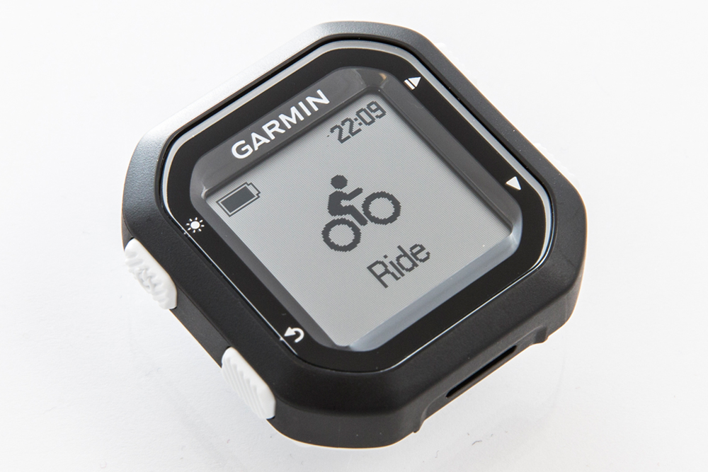Garmin Edge 25 review - Cycling Weekly