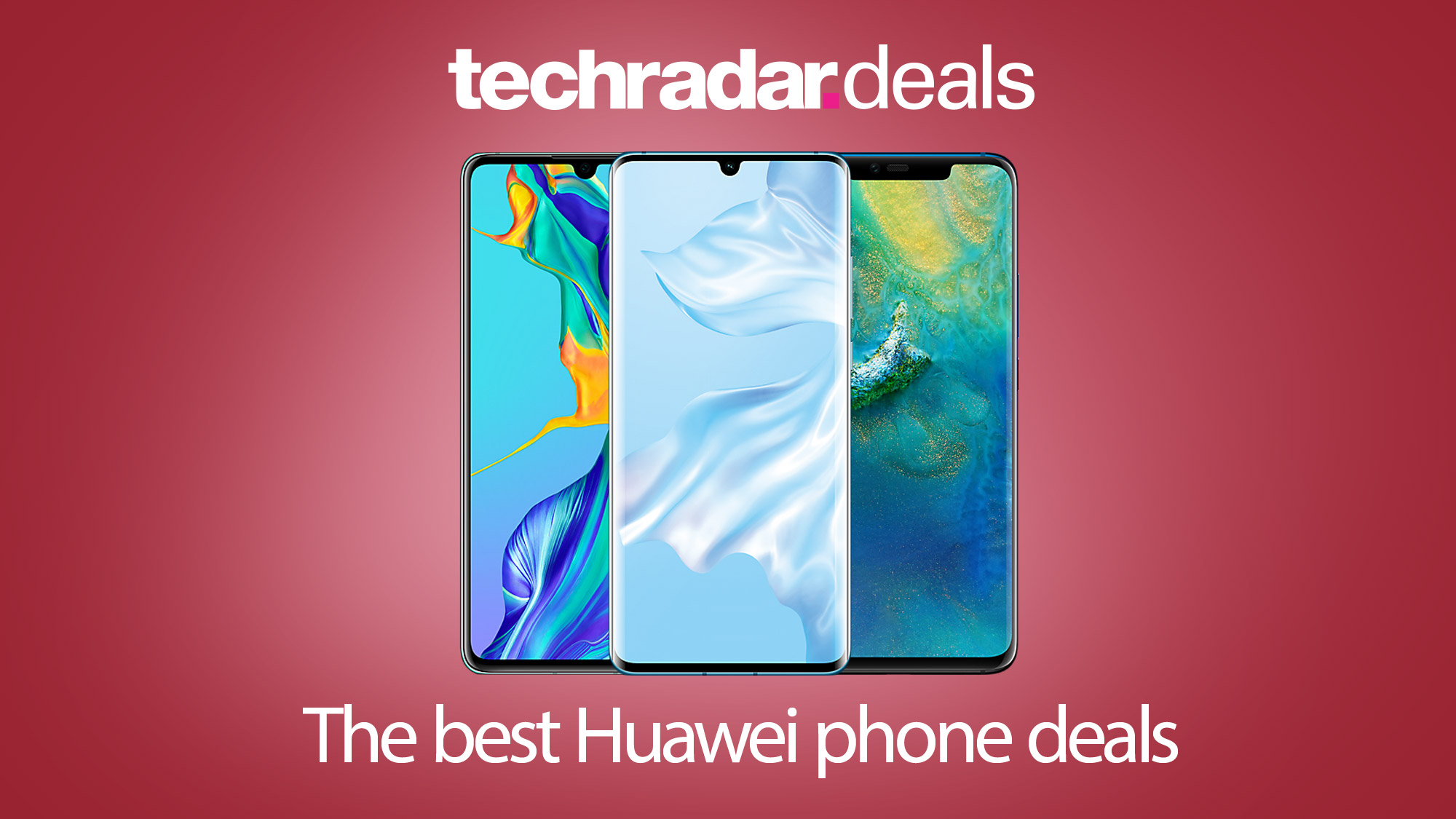 The best Huawei phone deals in August 2019 | TechRadar