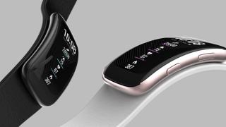Samsung Galaxy Watch renders