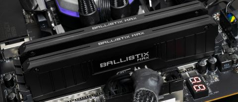 Crucial Ballistix Max DDR4-5100 C19