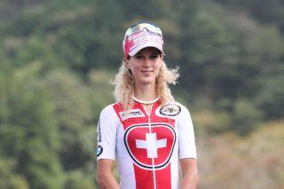 Jolanda Neff (Trek-Segafredo)